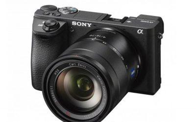 Perché scegliere una macchina fotografica mirrorless