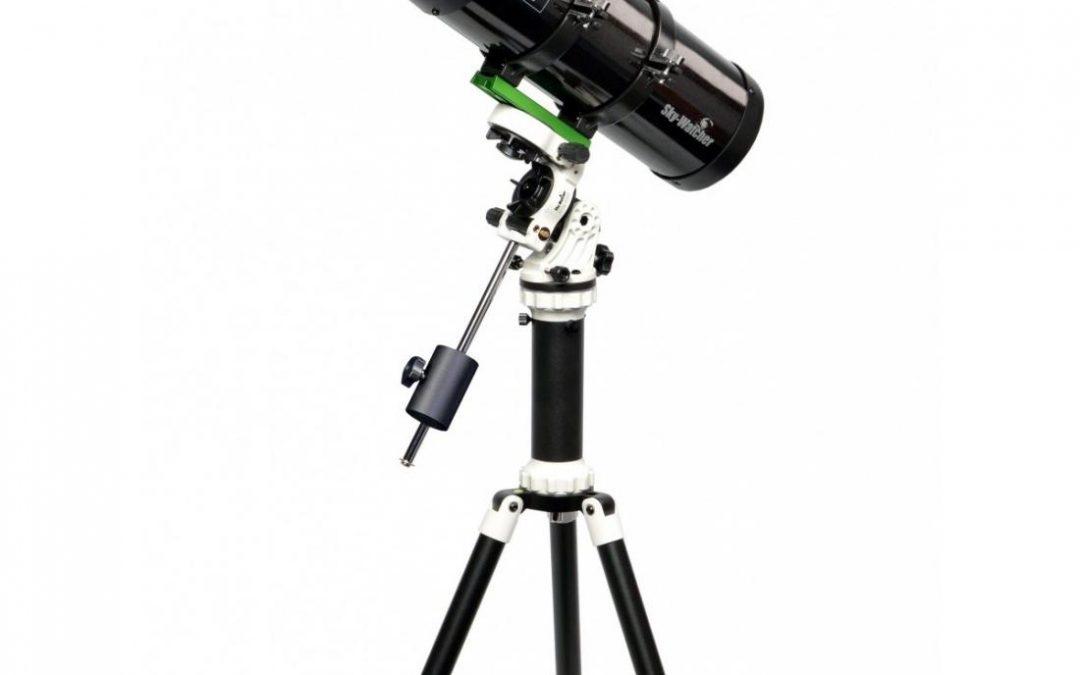 Il miglior telescopio per astrofotografia