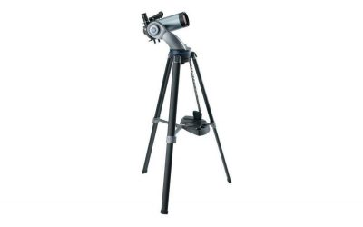 Come collimare un telescopio