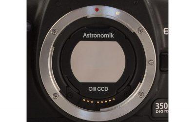 La migliore camera CCD per astrofotografia sotto i 1000 euro