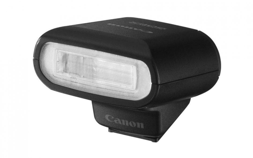 I migliori flash per le Canon 1300d