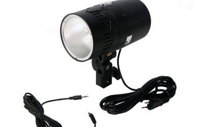 I benefici delle lampade flash
