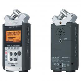 Come migliorare l'audio nelle videoriprese: il registratore digitale