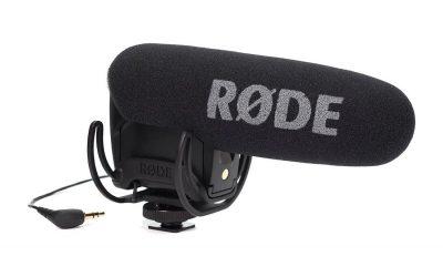 I migliori microfoni per reflex