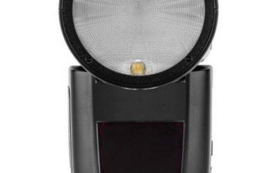 GODOX V1 Speedlight – Disponibile ora per il pre-ordine!