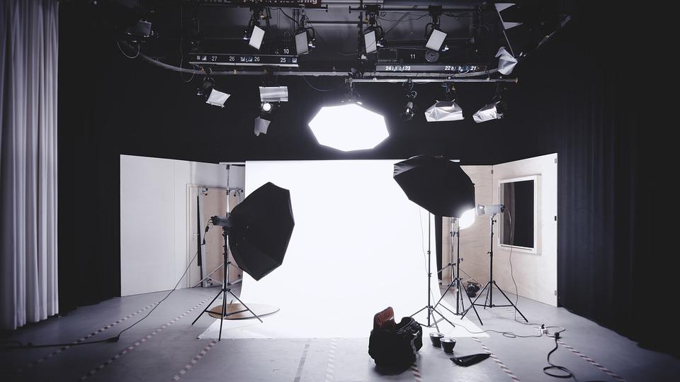 Come organizzare uno studio fotografico? Alcuni consigli utili