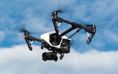 Quanto costa un drone professionale?