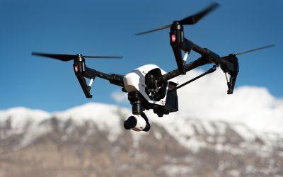 Quali sono le leggi che regolano l'utilizzo dei droni?