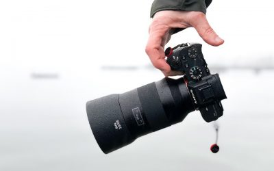 Camcorder o Mirrorless per le riprese video?