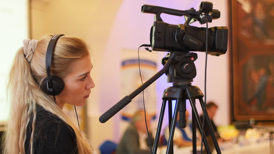 Le caratteristiche principali delle videocamere 4k