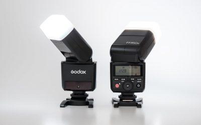 I flash Godox: tutte le caratteristiche su questo prodotto