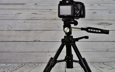Come scegliere un supporto per la macchina fotografica: da dove partire