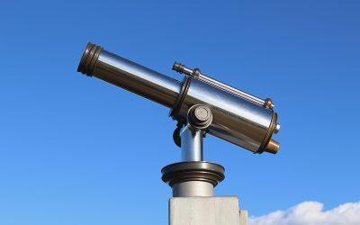 Binocolo o telescopio per astronomia, come effettuare la scelta