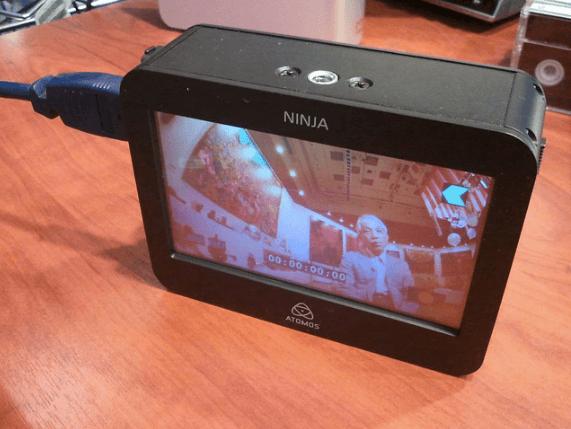 I monitor per le riprese video: alcuni nostri consigli