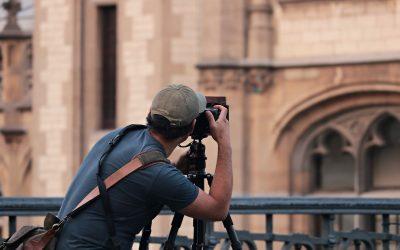 Il treppiede per la videocamera: come si sceglie quello più adatto?